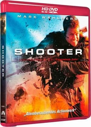 Стрелок / Shooter [2007 г., боевик, триллер, криминал, детектив, HDRip]